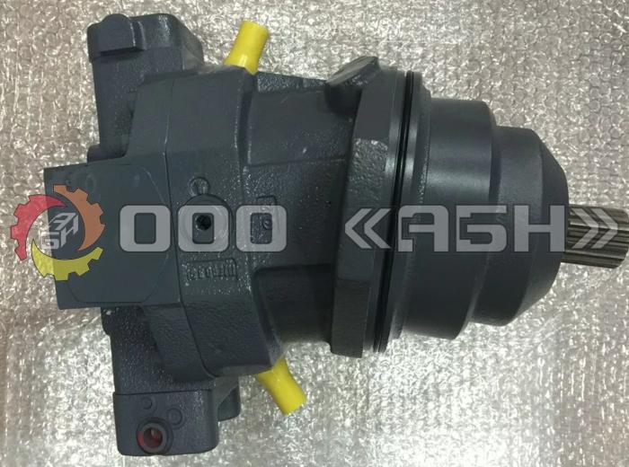 Гидравлический насос Bosch Rexroth A6VE107EP1/63W-VZL010FPA