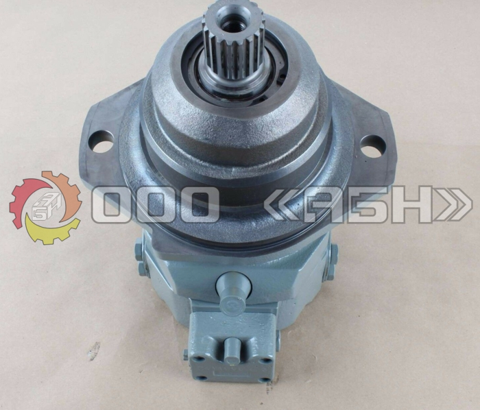 Гидравлический насос Bosch Rexroth A6VE80HA2/63W-VAL020A
