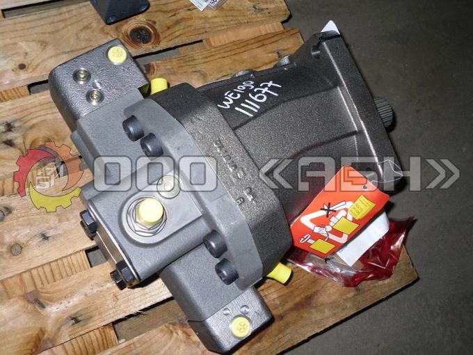 Гидравлический насос Bosch Rexroth A6VM160EP2D/63W-VAB020HB