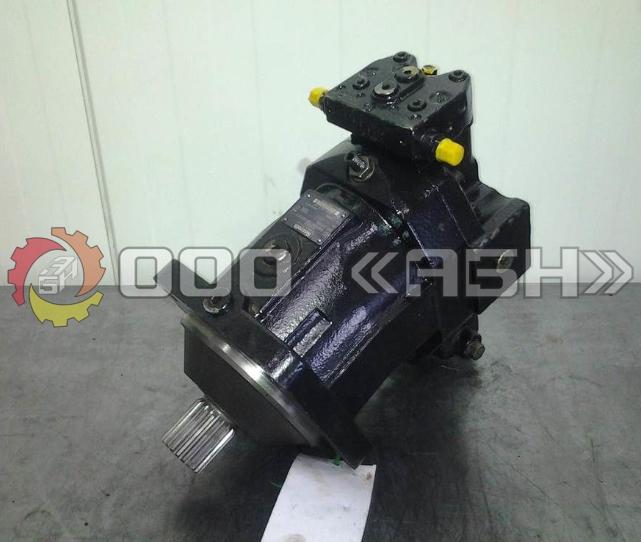 Гидравлический мотор Bosch Rexroth A6VM250HZ/63W2-VZB017