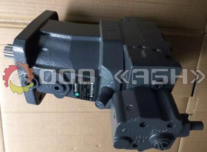 Гидравлический мотор Bosch Rexroth A6VM55EZ3/63W-VAB027B