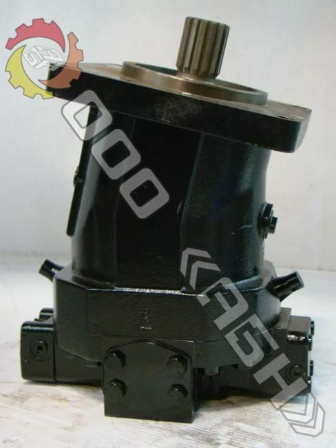 Гидравлический мотор Bosch Rexroth A6VM55HA2T/63W-VZB027A