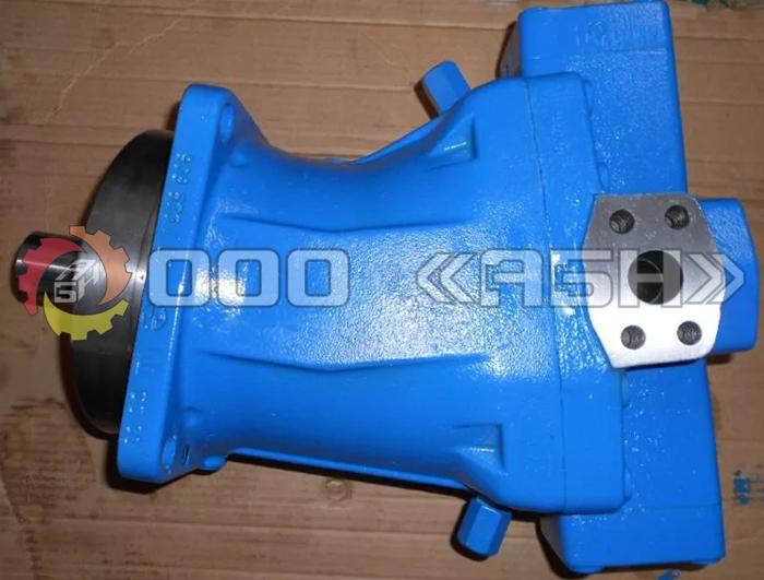 Гидравлический насос Bosch Rexroth A7VLO500HD1D/63L-VZH