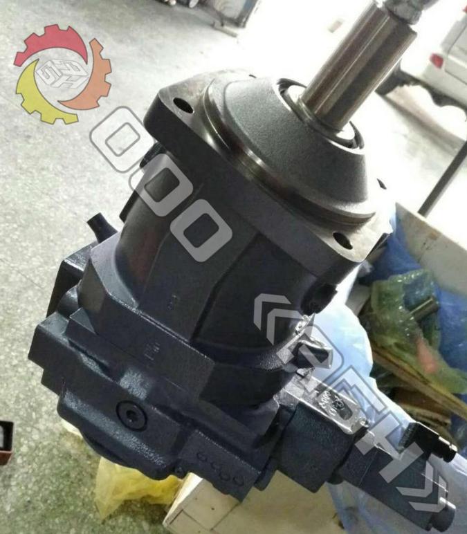 Гидравлический насос Bosch Rexroth A7VO160DRS/63R-NZB01