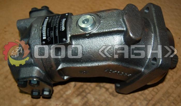 Гидравлический мотор Bosch Rexroth A2FM12/63W-VPC53