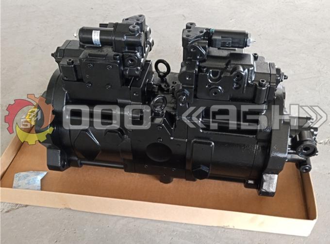 Гидравлический насос Kawasaki K5V80DTP1C9R-9C3M
