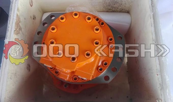 Гидравлический мотор Poclain MSE05-0-11A-F04-2A10-5J00