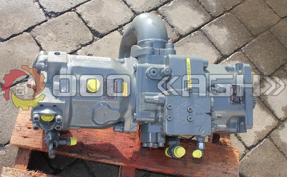 Гидравлический насос Liebherr 10013938