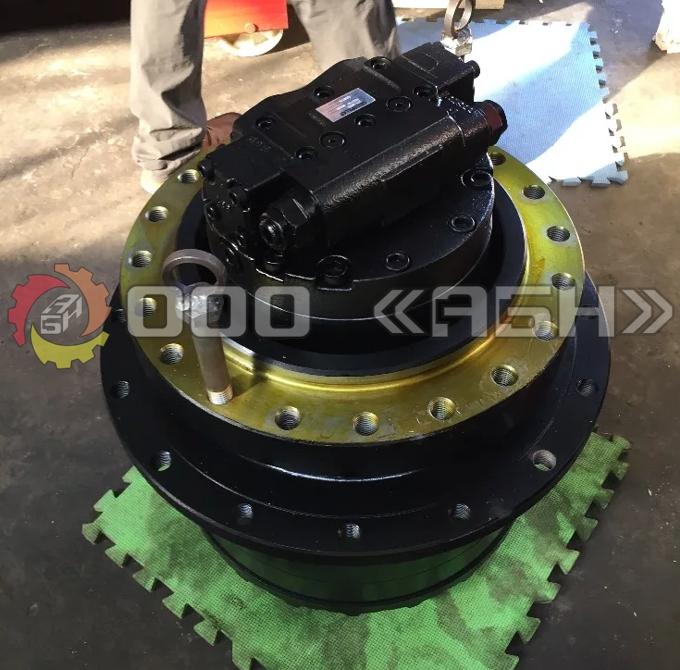 Гидравлический мотор CAT 288-3462