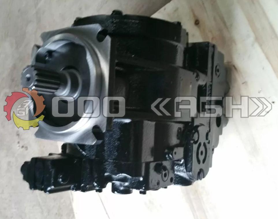 Гидравлический насос Sauer Danfoss 90R250KA1BC80S3C8K03NNN 383830