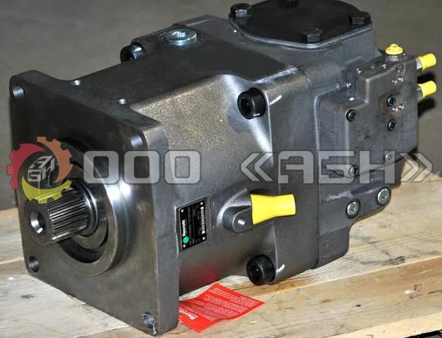 Гидравлический насос Bosch Rexroth A11VLO130LRDC/10R-NZD12K83