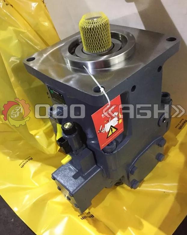Гидравлический насос Bosch Rexroth A11VLO130LRDC/10R-NZD12N00
