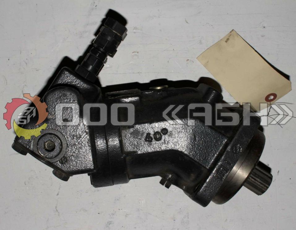 Гидравлический мотор Bosch Rexroth A2FM107/61W-VZB020