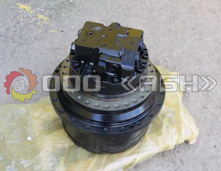Гидравлический мотор Kayaba MAG-18VP-350F-2