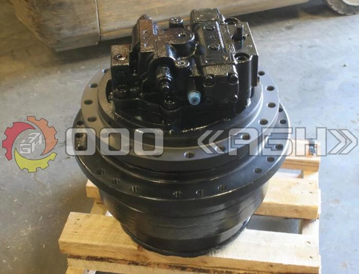 Гидравлический мотор Kayaba MAG-26V-170-2