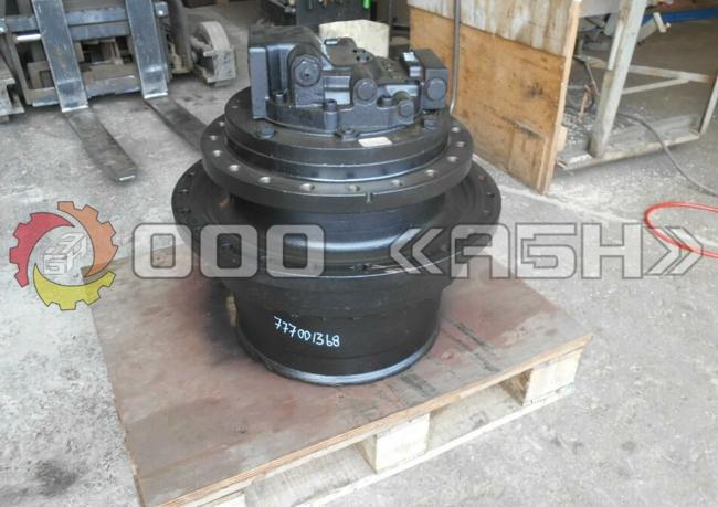 Гидравлический мотор Kayaba MSF-170VP-7
