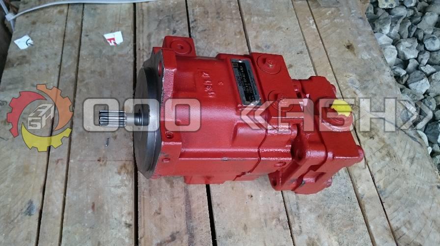Гидравлический насос Nachi PVD-00B-15P-5AG3-5055A