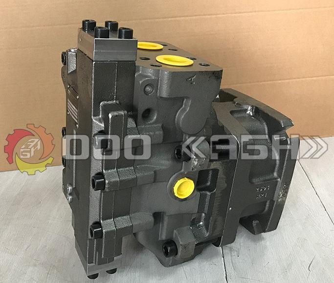 Гидравлический мотор JCB 20/925473