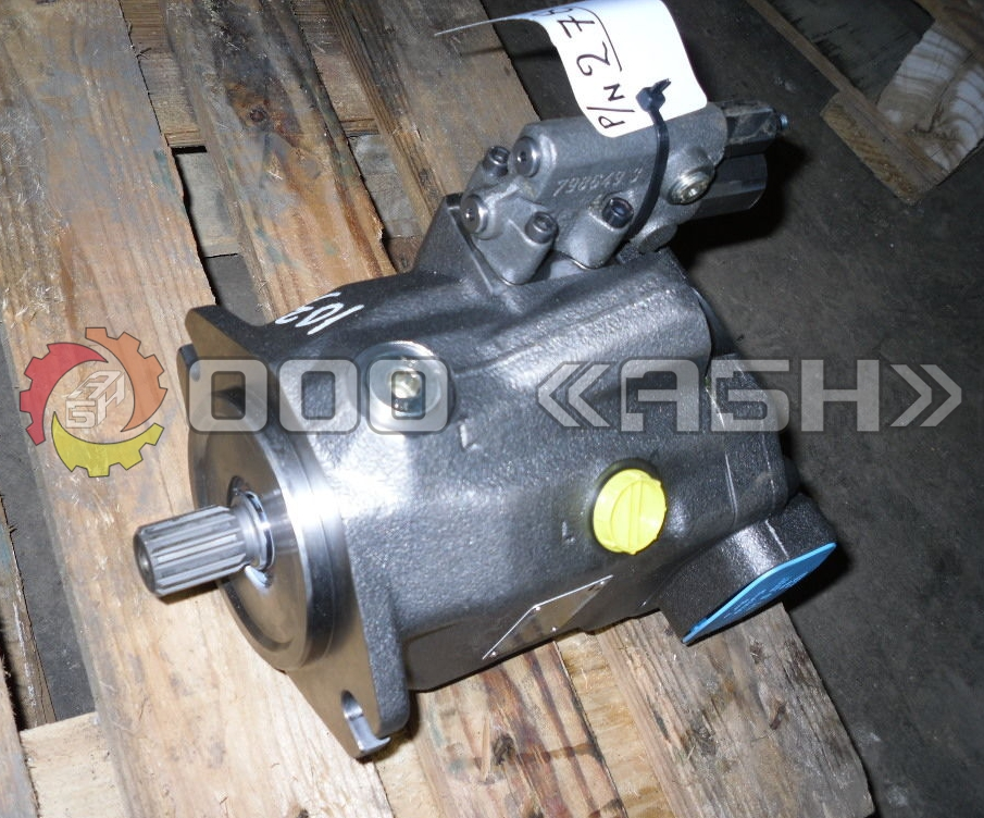 Гидравлический насос Bosch Rexroth A10VO28DFR1/52L-VSC12N00 -S1405