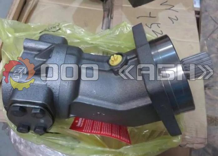 Гидравлический мотор Bosch Rexroth A2FM90/61W-VAB100