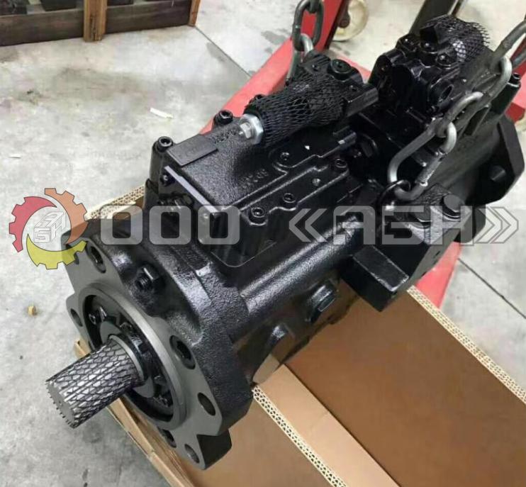 Гидравлический насос Kawasaki K5V140DTP1U9R-9Y15-BHV