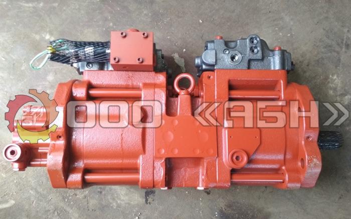 Гидравлический насос Kawasaki K5V80DT-1PDR-9N0Y-MZV