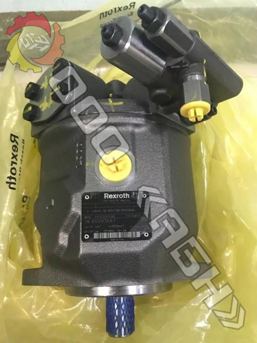 Гидравлический насос Bosch Rexroth A10VO45DFLR/31R-PSC12N00-S1275