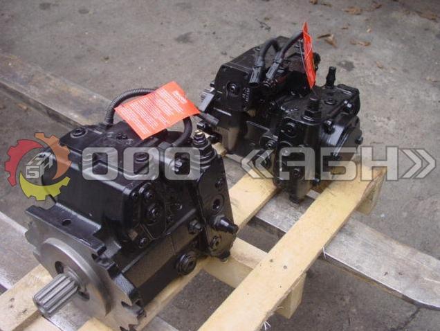 Гидравлический насос Bosch Rexroth A4VG56DWD1/32R-NZCXXF003D-S