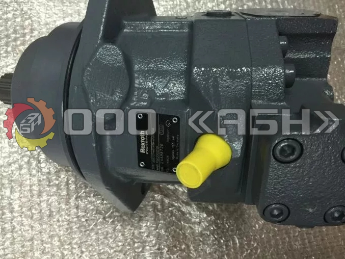 Гидравлический мотор Bosch Rexroth A6VE55HZ3/63W-VZL027