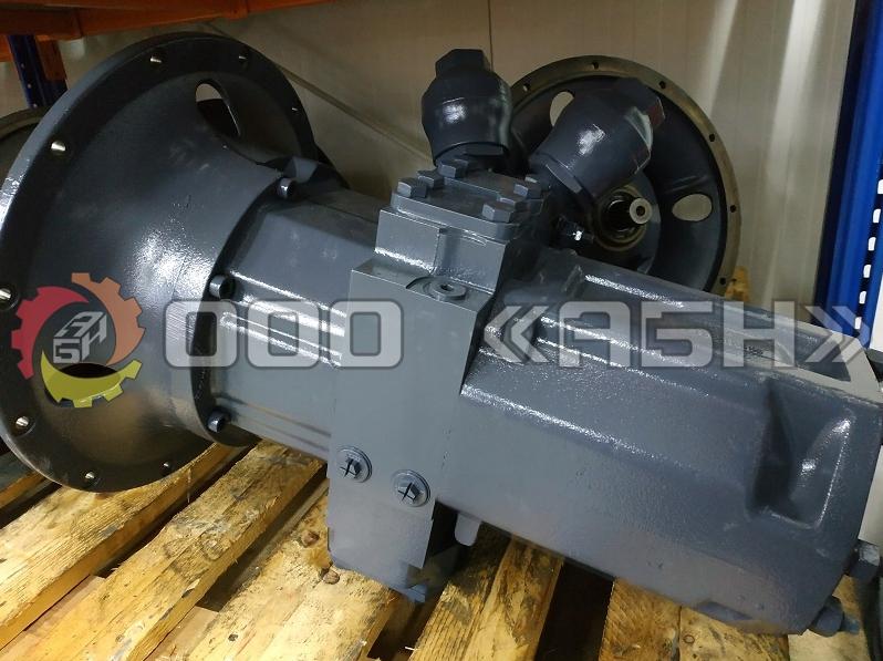 Гидравлический насос Linde HPR160D-01R 2557 V02