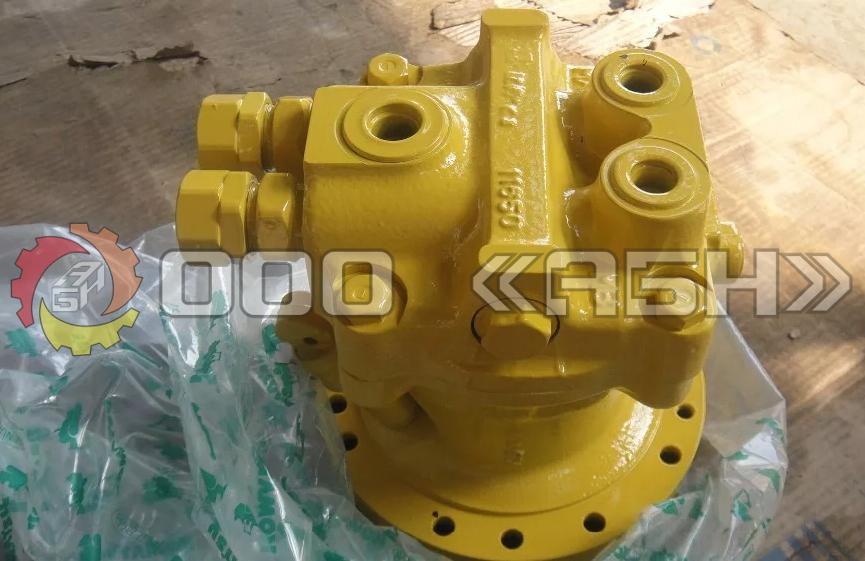 Гидравлический мотор Kawasaki M2X170A00-16A-01