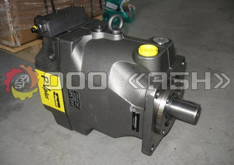 Гидравлический насос Parker PV140R1K1T1NSCC