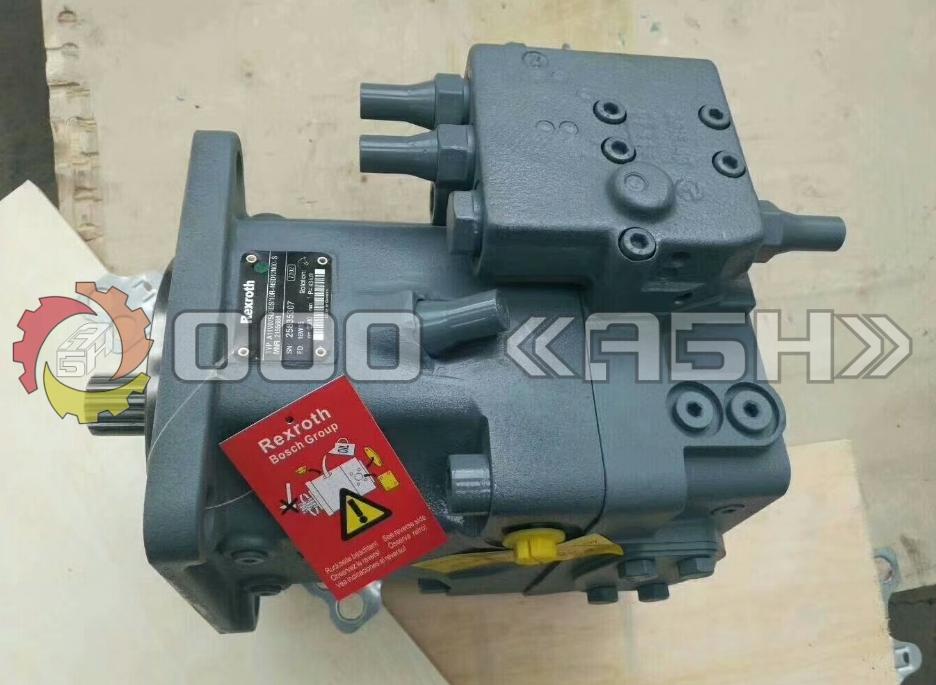 Гидравлический насос Bosch Rexroth A11VLO145LG1DH2/11L-NZD12N00