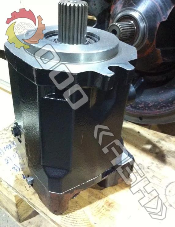 Гидравлический мотор Linde HMF75-02 2602