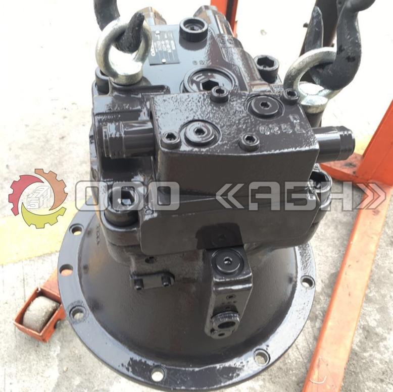Гидравлический мотор Kawasaki M2X146B-CHB-10-36/285-PL844