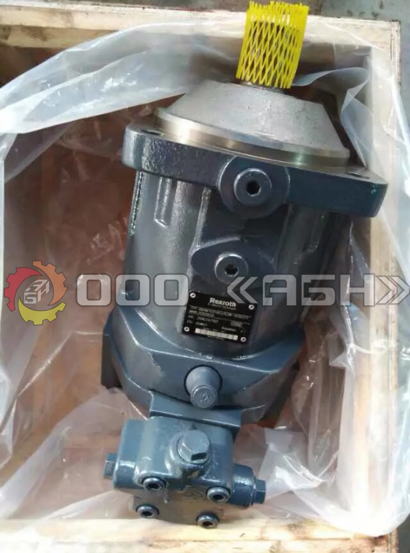 Гидравлический мотор Bosch Rexroth A6VM250EP2/63W1-VZB020A