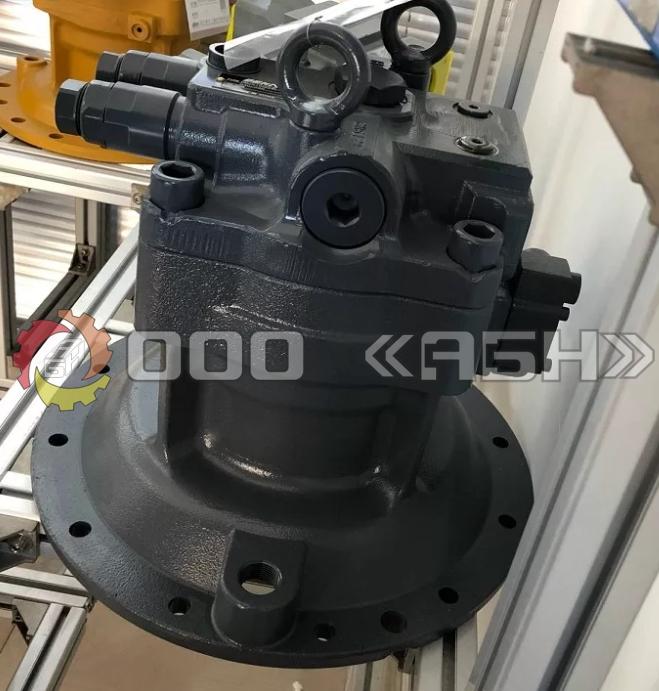 Гидравлический мотор VOLVO 14550094