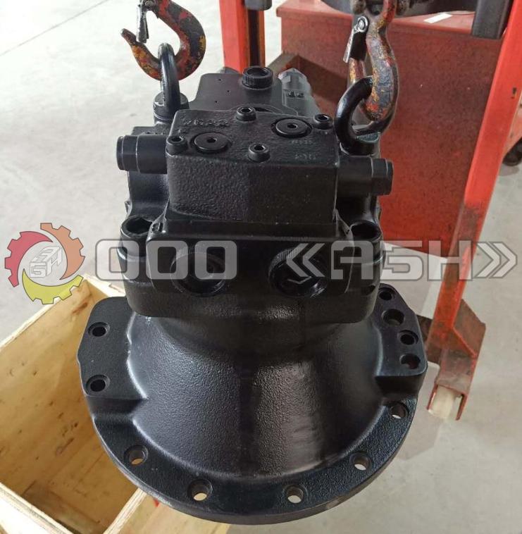 Гидравлический мотор VOLVO 14550637