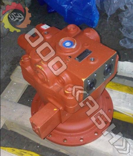 Гидравлический мотор Doosan 401-00457B