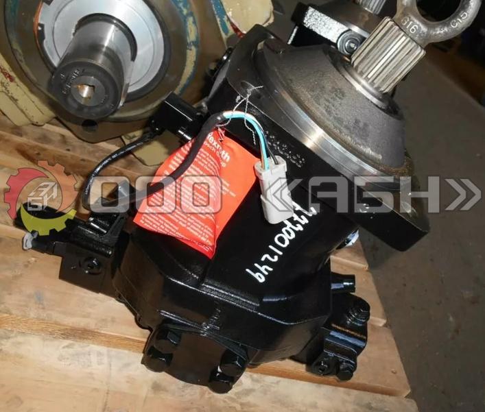 Гидравлический мотор Komatsu 42U1712100NE