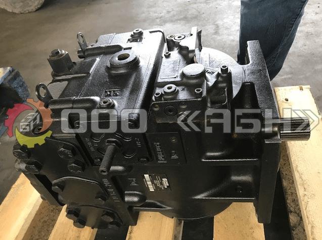 Гидравлический насос Sauer Danfoss 90R180KP5C080TMC8J03 NNN424224