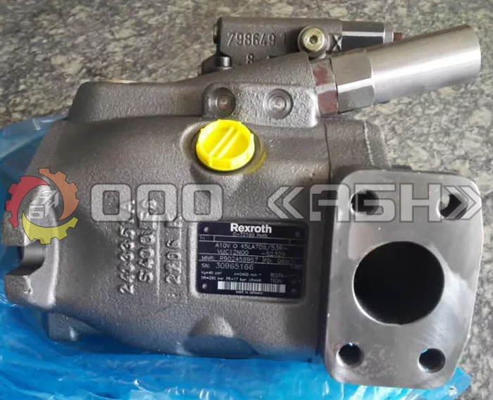 Гидравлический насос Bosch Rexroth A10VO45ED72/52R-VSC12K68P-S2381