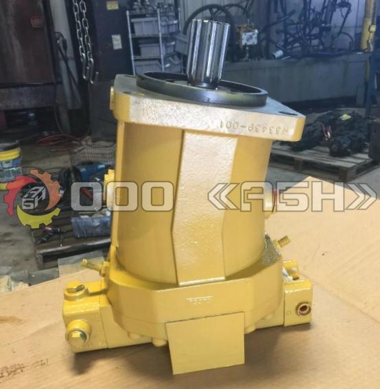 Гидравлический мотор Bosch Rexroth A6VM160EP2E/63W-VZB0200HB-S