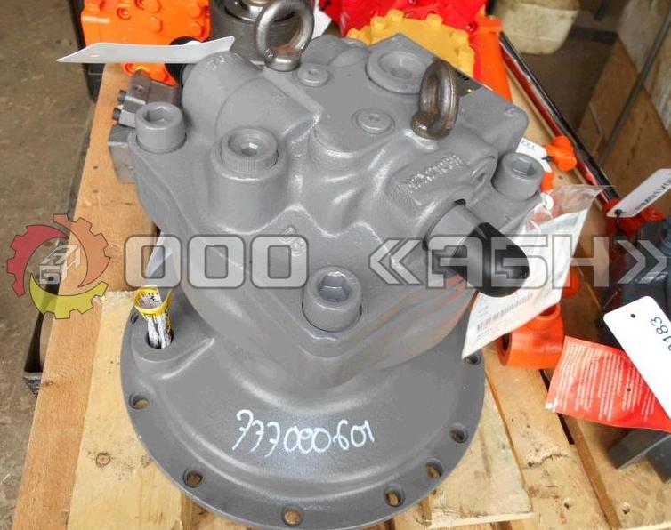 Гидравлический мотор Kawasaki M2X146B-CHB-10A/285-PL844