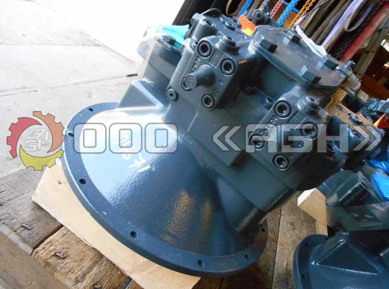 Гидравлический насос Bosch Rexroth A8VO107LG1H2/60R1-NZG05K82