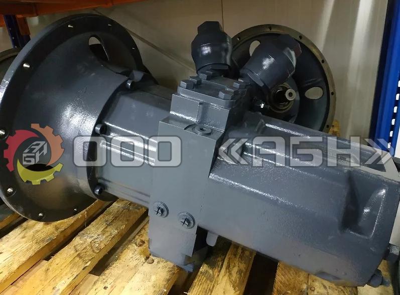 Гидравлический насос Linde HPR160D-01R 2557 V06