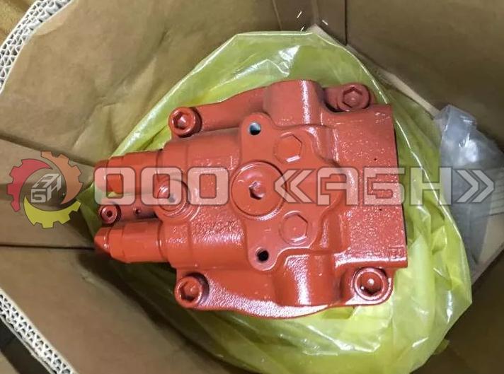 Гидравлический мотор Kawasaki M2X146B-CHB-10A-41/270