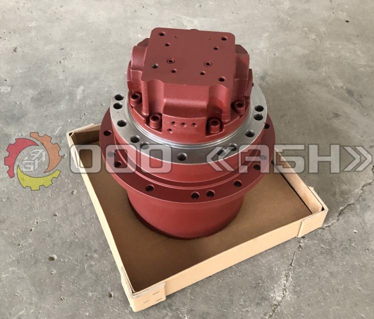 Гидравлический мотор Nachi PHV-290-45-9-8718A
