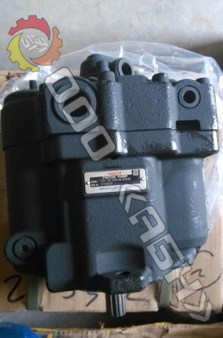 Гидравлический насос Nachi PVK-2B-505-CN-4962D