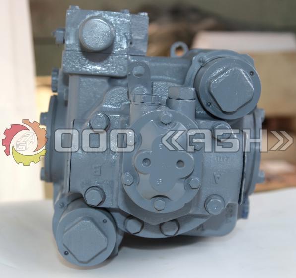 Гидравлический насос Sauer Danfoss SPV6/119R6Z-988-988-KS25X-F4040-VAD200-305-E1